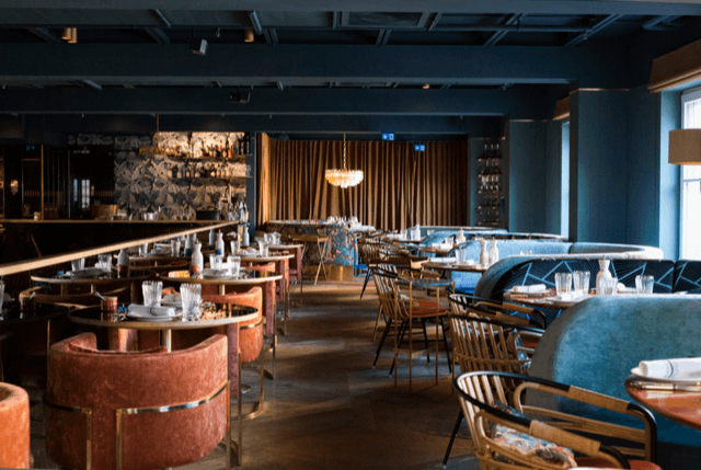 The Flushing Meadows – Design Hotel & Bar – Munich
